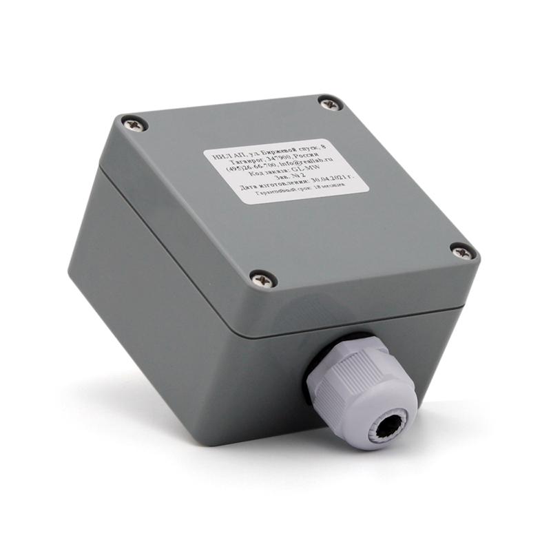 GL-MW | Датчик движения сыпучих материалов